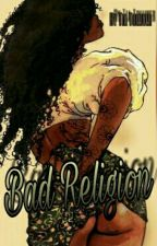 Bad Religion  by Black_Thickness