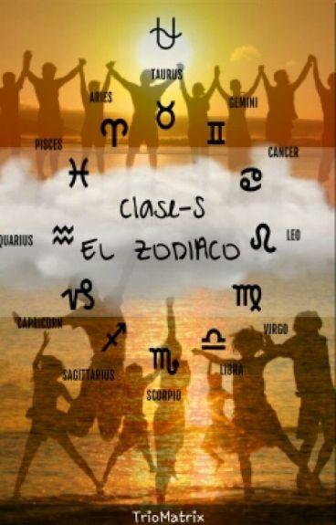 LOS SIGNOS (CLASE-S EL ZODIACO.)