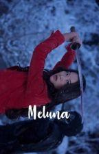 Meluna → Kai Parker by lustfooly