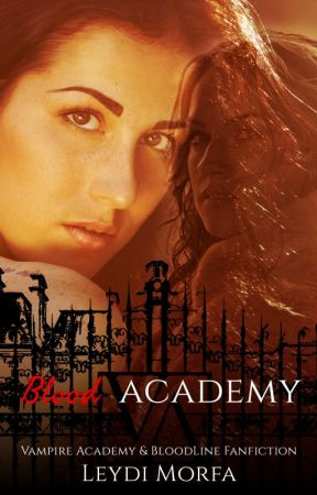 Blood Academy by LeydiMorfa
