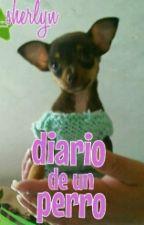 Diario De Un Perro by AdiPalaciosHernandez