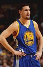 Unexpected: Klay Thompson by Mal1738
