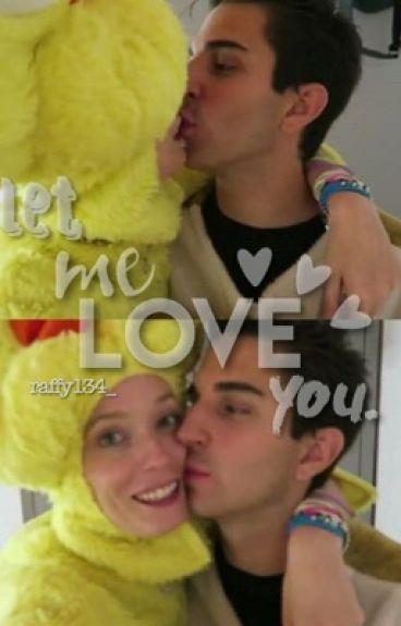 let me love you|sabrina cereseto;sascha burci