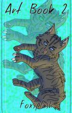 Art Book 1 by Foxsplash