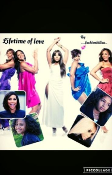 A Lifetime Of Love (Braxton fanfic)