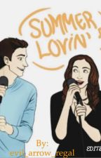 Summer lovin' ( snowbarry fanfic) by evil_arrow_regal