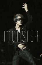 MONSTER || وحش by soneforover
