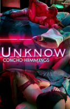 UNKNOW (j.b) by concho-hxmmxngs