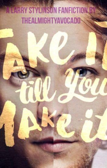 Fake it till you make it  ➵ Portuguese Version
