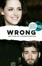 Wrong by loveauthoring