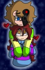 (NEWSCAPEPRO X SHUBBLE)Bestie's for ever(Competed) by quartz_universe_