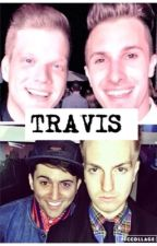 Travis - Scömìche Fanfic by scomiche2016