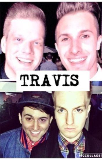 Travis - Scömìche Fanfic