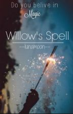 Willows Spell by --lunamoon--