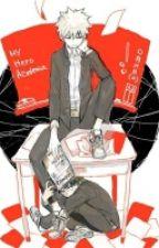 P R I D E   [Katsuki × Izuku] (Katsudeku) {Boyxboy} by uraraka
