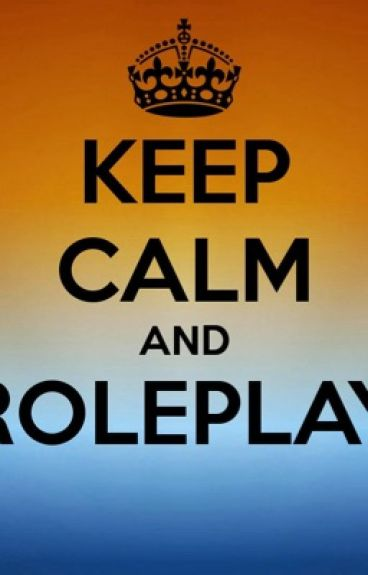 Roleplay for the weird