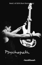 PSYCHOPATH ◆ c.t.h by lembhood