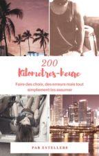 200 Kilomètres-Heure by EstelleB8