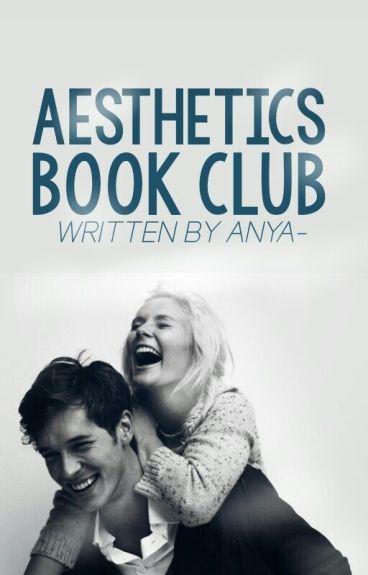 Aesthetic Book Club