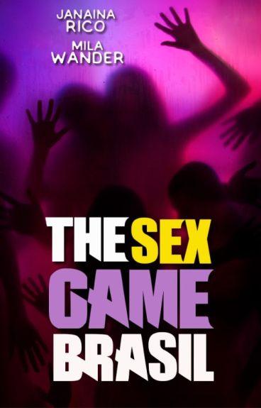 The Sex Game Brasil - Janaina Rico e Mila Wander