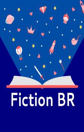 Fiction BR - Concursos de Escrita by FictionBR