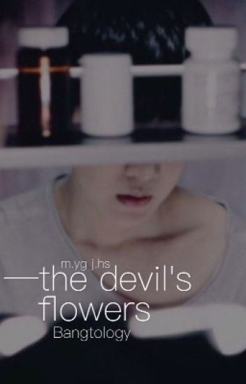 The Devil's Flowers || YoonSeok