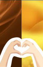 ¿Qué tiene de malo que te ame? #FNAFHS [Golden x Freddy] by FujoshiLove3
