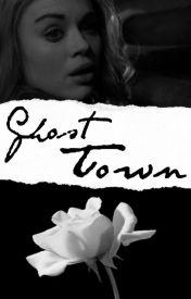 Ghost Town • Noah Foster #Wattys2016 by QueenMilkovich