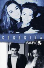 """One Shoot"" ~Corbrina~ by SunAndFlowers"