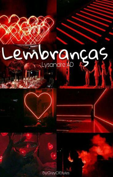 Lembranças - Lysandre
