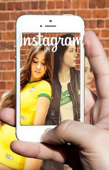 Instagram (Camila Cabello Y Tu)