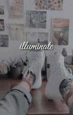 illuminate ☾s.m. ✓ by mendesdallasdolan