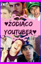 ♥zodiaco youtuber♥ by -daiamond-