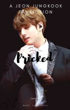 Pricked | JJK by nxarmy_26