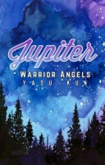 Warrior Angels: Jupiter. [Libro #5]