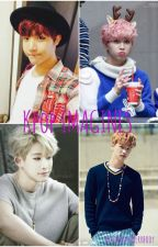 Kpop IMAGINES [request Box Closed But Soon Open Again] by Jam_to_the_Jam