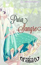 La Nueva Pura Sangre (Diabolik  Lovers) by mariaandmary