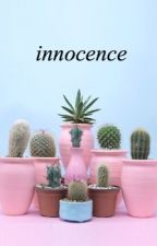 innocence / larry by riotlarry