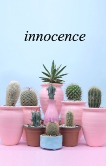 innocence / larry