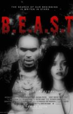 Beauty And The Beast by QveenScarr