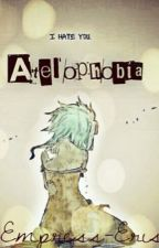 Atelophobia {Fairy Tail} by Empress-Eris