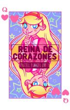 Starco - Reina de Corazones by KristellBarreraCorts