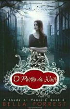 O Portal Da Noite.  #6 by DanieleRocha6