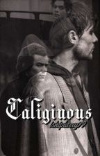 Caliginous (Styles Twins + Louis) by ishiplarry79