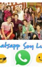 Whatsapp: Soy Luna by SoyLunaForever09