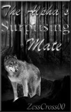 The Alpha's Surprising Mate by ZessCross00