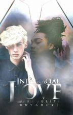 Interracial Love (Boy×boy) by frog_life