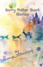 Harry Potter Short Stories by Always_JKRowling