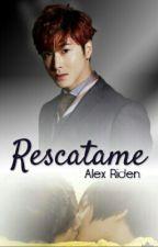 Rescatame (Yunjae) by GenesisPark