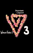Chatroom Seventeen by WooziHoshi17